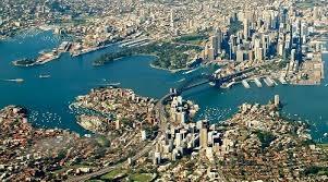 ESL-Sydney
