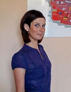 ЕВГЕНИЯ КАЛИНЧУК - Директор по обучению