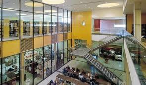 Seneca College - образование в канаде