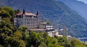 Glion Institute of Higher Education (GIHE) - высшее образование в Швейцарии