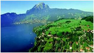 IMI University Center - высшее образование в Швейцарии