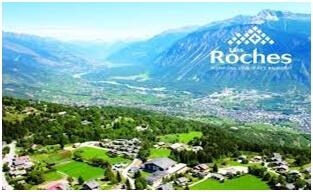 Les Roshes International School of Hotel Management - высшее образование в Швейцарии