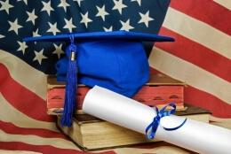 Обучение в США, Высшее образование в США