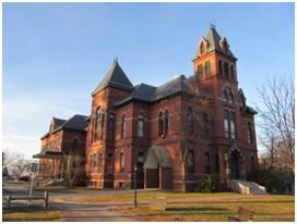 University of Southern Maine - Высшее образование в США
