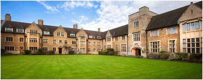 Bellerbys College — образование в Великобритании
