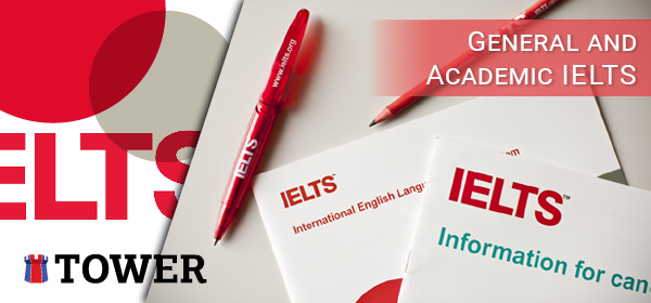 General and Academic IELTS