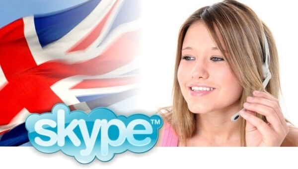 Процесс подготовки к IELTS по skype