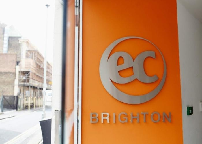 EC, Brighton